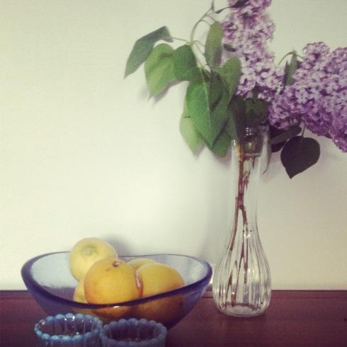 Lemons & Lilacs